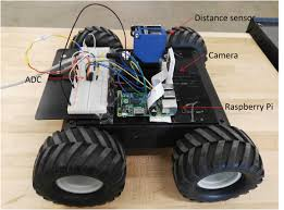 bio inspired vision based robot control using featureless
