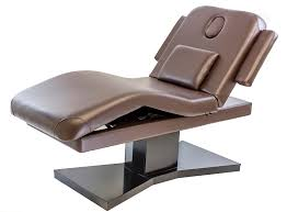 spa beds milo electric massage and facial bed table