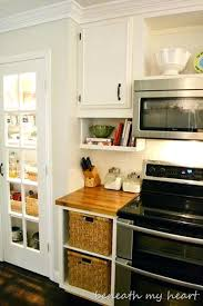 add shelves to cabinets adding shelves to kitchen cabinets minimlistic build shelves above