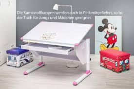 Schreibtisch F Jungs Variant Kinderschreibtisch Mit Schublade