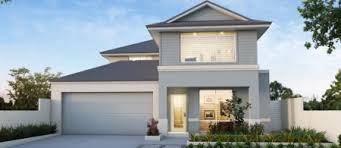 Home Design Double Story Noosa Apg Homes