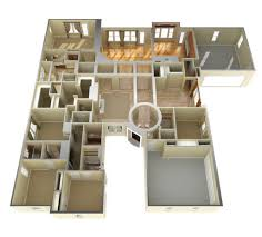 Basic Floor Plan by Bhi Media Floor Plan Graphics And Interactive