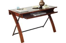 Computer Desk Cherry Wood Home Office U0026 Computer Desks Writing Tables
