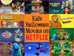 halloween movies to watch on netflix