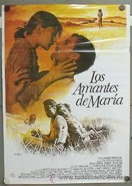 Los Amantes de Maria (1984)
