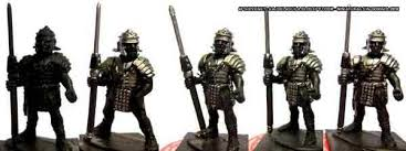 how to paint 28mm roman imperial legionaries u2013 step by step 1 72