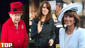 kate middleton rejects holiday plans says no to carole middleton