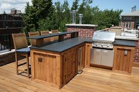 backyard bbq bar designs outdoor bbq bar designs google search wood deck ideas