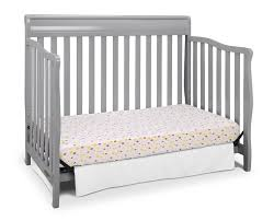 How To Convert Graco Crib To Full Size Bed by Graco Stanton 4 In 1 Convertible Crib U0026 Reviews Wayfair