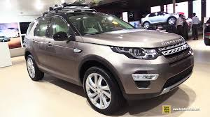 vintage land rover ad 2015 land rover discovery sport hse exterior interior
