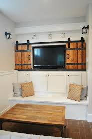 Sliding Barn Door For Home by Barn Door Bathroom Ideas Bathroom Ideas Modern Barn Door For