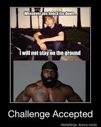 Challange Accepted Meme - challenge accepted justin beiber