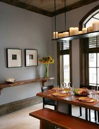 How To Decorate Dining Room Best 25 Dark Wood Trim Ideas On Pinterest Wood Molding Wood