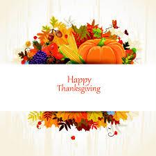 happy thanksgiving background design vector 05 vector background