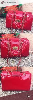 candy apple bags aldo s candy apple bag candy candy apples and chains