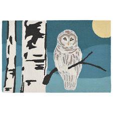 Owl Area Rug Owl Rug Ebay