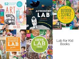 fun ideas for an old fashioned summer housewife eclectic kitchen science lab for kids this amazing full color book is going to have your little scientist ready to whip up some incredible experiments