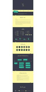 accenture resume builder flywheel 7 inspiring infographic resumes infographic resumes two
