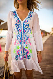 lilly pulitzer beach cover up spring 2017 collection favorites