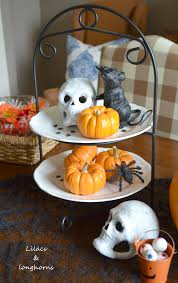 Halloween Cake Stands Decorating Best Inspiring Halloween Table Decoration Kropyok