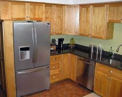 Maple Wood Kitchen Cabinets Photos Types Of Kitchen Cabinets Angie U0027s List
