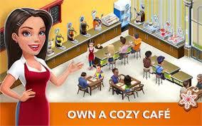 cafe apk my cafe recipes stories 2017 3 1 apk for pc free