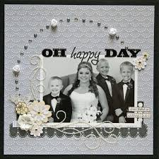 Wedding Scrapbook Page 28 Wedding Scrapbook Page Layout Ideas Pin By Crystal