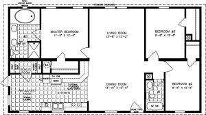 Square Floor L Bedroom House Plans Square Bedrooms Split Six Modern 3 4