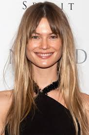 best 25 middle parting fringe ideas on pinterest middle part