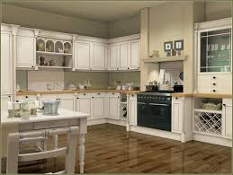 Wondrous Brown Wooden Kitchen Cabinetry by Prefabricated Kitchen Cabinets Kitchen Design