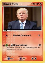 Pokemon Card Meme - presidential candidates as pokemon cards album on imgur