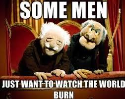Waldorf And Statler Meme - image 187824 meme humor and kermit
