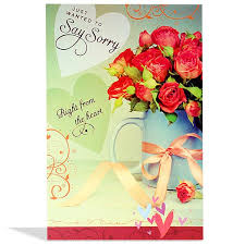 sorry cards greeting cards sorry greeting cards online to india
