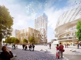 west quay floor plan planning approved for watermark westquay by acme