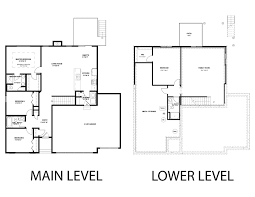 robson homes iowa floor plans home plans