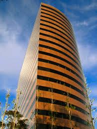 center tower henry t segerstrom