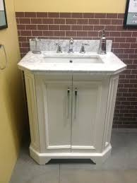 Bathroom Vanity Cabinets Without Tops Bathroom Vanities Without Top Home Inch White Finish Bathroom