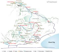 China Province Map Sichuan Maps Sichuan China Map Sichuan Province Map