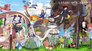 ghibli film express studio ghibli films anime amino