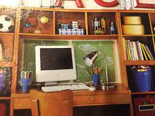 pottery barn desk with hutch pottery barn desk ebay