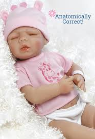 newborn baby pictures real girl baby doll anatomically correct tiny 18 inch
