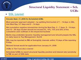 liquidity report template alm and fund management ppt