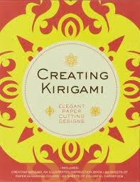 creating kirigami elegant paper cutting designs carlos n molina