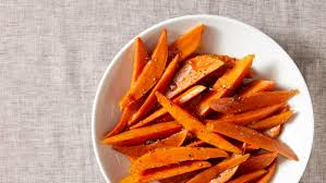 sweet potatoes recipes for thanksgiving candied sweet potatoes