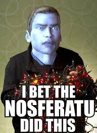 Bet Meme - i bet the nosferatu did this i bet the jews did this know your