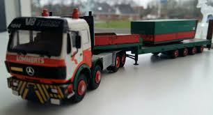 ho 1 87 ns norfolk southern up csx bnsf welding truck cat rps