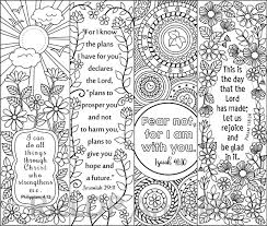 8 bible verse coloring bookmarks coloring pages