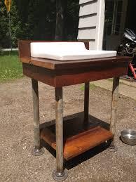 Rustic Bathroom Vanities For Sale - bathroom rustic 60 inch vanity rustic pine vanity country sink