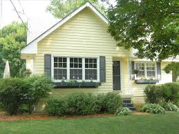 yellow exterior paint the images collection of little deck color ideas for yellow house