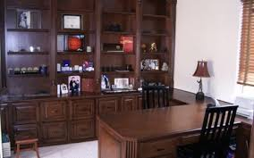Custom Built Desks Home Office News Woodwork Creations